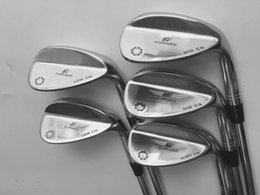 Wholesale Free Wedges - GOLF wedge SM7 golf clubs 50 52 54 56 60 degree with high quality golf clubs free shipping