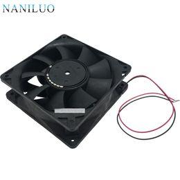 Ventiladores de arrefecimento do inversor on-line-Novo e original V12E24BLM9-51 12 cm 12038 DC 24 V 0.39A High-end servidor inversor ventilador de refrigeração