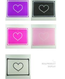 pratica del tappeto Sconti New Beauty Nail Art Tips Practice Pad in silicone per tappetino Pad Point in pizzo Stampa Coloring Polish Gel UV lavabile Strumenti pieghevoli Manicure