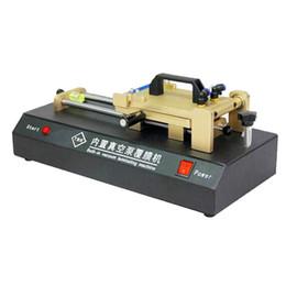 Reparacion de maquinas para moviles online-Universal Mobile Phone Repair Machine Bomba de vacío incorporada LCD Polarizer OCA Film Laminating Machine OCA Laminator