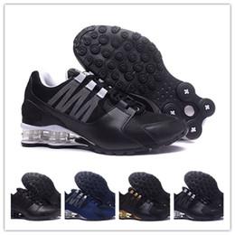 4dc584a4ccd 2018 Shox Men Green Black Basketball Shoes Cheap Mens Athletic Shox Avenue  Outdoor Trainers Shoe zapatillas tn basketball shoes Sizes US7-12