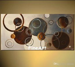 Canada 100% peint à la main acrylique peinture sur toile brillante couleur art deco peintures à l'huile de belles oeuvres peintures décoration pour la maison Offre