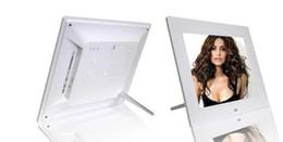Рамка фото 7inch HD LCD Цифров с игроком слайд-шоу MP3 / 4 будильника Высокомарочным от Поставщики детские товары