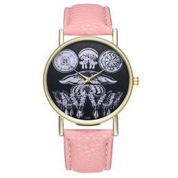 2019 женские модные наручные часы T246-A женские наручные часы женские кожаные с бриллиантами аналоговые кварцевые наручные часы модный конфетка подарок для Dropshipping скидка женские модные наручные часы