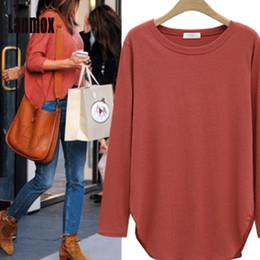 New Shirt Online Tee From Femme Long NzBuy tsdCQrxh