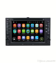 Wholesale Car Dvd For Kia Sportage - 6.2inch universal Android 7.1 Car DVD Player Radio for KIA SORENTO SPORTAGE SPECTRA SEDONA STAR CARNIVAL CEED CERATO CARENS with BT WiFi GPS