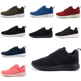 quality design c5bf2 9322b promotion white roshe shoe
