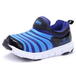 2018 New Kids Air Sneakers Shoes For Boys Grils Autenticos All White Entrenadores para niños Huaraches Sport Zapatos para correr Tamaño 21-30 desde fabricantes