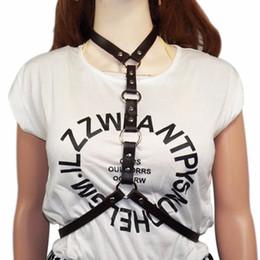 vestiti ragazza gotica Sconti Gothic European Harajuku Style Harness sexy  per le donne Lady Girl Girl 6f8edf0fa9dd