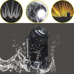 Imperméabilisez la lumière principale mobile de faisceau de 350w pour l'éclairage extérieur des événements de dj ? partir de fabricateur