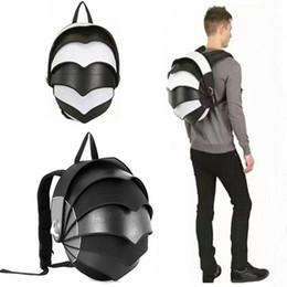 mochilas de ciclistas Rebajas Bolsos del casco de la motocicleta de la ROCK BIKER de la venta superior / racing off-road bags / cycling bags / caballero Mochilas / bolsas de deporte al aire libre a prueba de agua