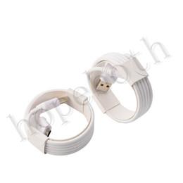 Canada 1m 3ft OD3.0 tissu tressé de haute qualité à l'intérieur du câble de chargeur de charge de données usb pour i phone 5 6 7 8 X ventes Offre