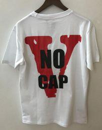 2019 mütze t-shirts männer T-Shirts Männer Frauen 1a: 1 Sommer Hip Hop STOPP SNITCHING T-Shirt 2018 Neueste Casual NO CAP Rot V Freunde günstig mütze t-shirts männer