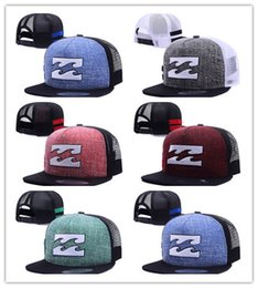 e98358f1 Wholesale Mesh Back Snapback Hats - Buy Cheap Mesh Back Snapback ...