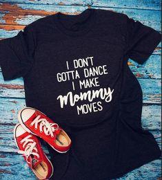 La camiseta de la mujer No tengo que bailar Hago una camiseta de estilo informal Cuello redondo de algodón de alta calidad Tops sin mangas Gris Camisas para mujer desde fabricantes