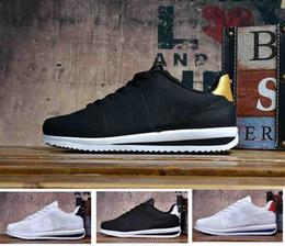 low priced 7b576 5f680 CORTEZ ULTRA MOIRE Chaussures de course pour homme de bonne qualité  chaussures de gros de qualité pour hommes pas cher