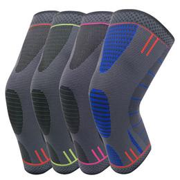 Support de douille de compression Protector pour la course, le jogging, le sport, le soulagement des douleurs articulaires et le rétablissement de l'arthrite ? partir de fabricateur
