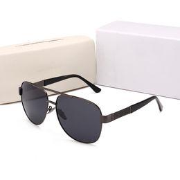 Wholesale medusa glasses - New Medusa Polarized Sunglasses 0808 Luxury Women Brand Desinger Driving Sunglasses Oval Popular Glasses 100% UV Protection Unisex Style