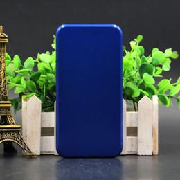 Moldeo a presión online-PARA IPHONE X XS XR XS MAX 4 5 6 6S 6 PLUS 7 7 PLUS Galaxy NOTE 9 S9 S8 metal 3D sublimación molde Impreso herramienta de moldeo prensa de la cubierta de la caja