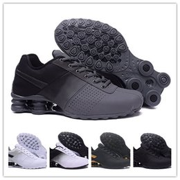 cheap for discount 6731d 178cc 2019 r4 chaussures homme shox Zapatos Hombre Shox Hommes Chaussures De  Course Chaussures R4 Nz Hommes