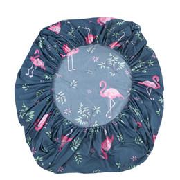 розовый коричневый покрывало Скидка Домашний текстиль покрывало 1 шт. 100% полиэстер эластичный покрывало установлены лист кровать защиты матрас пылезащитный 150x200CM 180x200CM