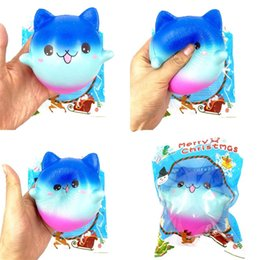 Wholesale China Wholesale Bags - Kawaii Elves Doll Squishy Slow Rebound Toy Cartoon Squishies Adult Decompression Toys Photography Take Photo Prop 18rba C