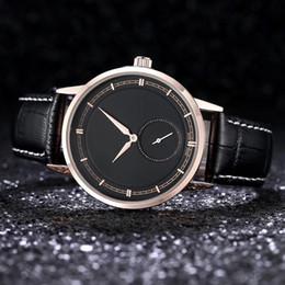 34626e294aa8 Los mejores relojes de negocios para hombres. online-Nueva llegada Top  brand mens reloj