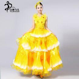 3e03ef9eb6da57 Promotion Robes De Danse Espagnole | Vente Robes De Danse Espagnole ...