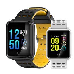 N88 Smart Watch Мужчины Smartwatch Женщины Водонепроницаемый Монитор Сердечного ритма Артериального Давления Спортивный Браслет Фитнес-Трек Band Будильник PK fitbit от