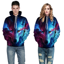 2019 hoodie animale tigre  sconti hoodie animale tigre