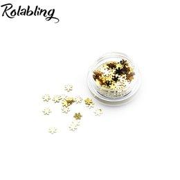 tendencias de arte de uñas Rebajas NUEVA Tendencia de moda Nail Glitter Powder Cinnamon Nail Art Accessories Shining Art Powder Para DIY Herramientas de decoración