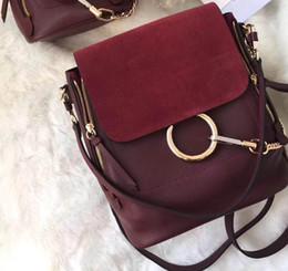 7011holesale 2018 orignal gerçek Hakiki deri fashionback paketi omuz çantası çanta presbiyopik mini paket messenger çanta cep fon ... nereden deri pur tedarikçiler