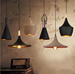 Angleterre Battre Musical Instrument Suspendus Pendentif Lumières Restaurant Bar maison d'éclairage d'ingénierie suspension lampe ? partir de fabricateur