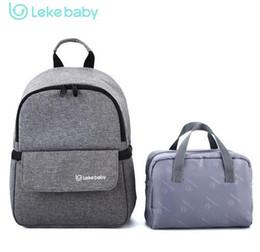 de 7 Mochila Bolsas Bottle para Lekebaby comida Feeding bebés Bag Fotos Diaper Baby Online Bag Compra qIHarI