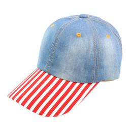 Nueva Moda Snapback Caps Hombres hip hop Mujeres para hombre Vintage Denim  Gorra de béisbol Sombrero ajustable de protección solar Sombrero de béisbol  de ... 2c331539497