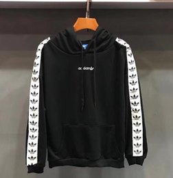 2238aff4b59f Spot European And European High Street Fashion Hoodie Who Is The Same Style  Of Cothing And Clothing Embroidery