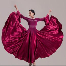 tamaños de vestir estándar Rebajas Vestidos de baile de salón de baile vestidos estándar vestido de baile vestido de vals mujeres vestidos de baile estándar Tamaño personalizable