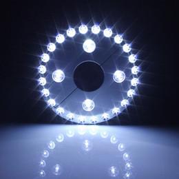 Multi fonction éclairage extérieur LED lampe de tente de camping parapluie lampe 28LED F5 lampe de chapeau de paille lampe d'alimentation ? partir de fabricateur