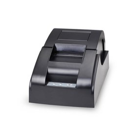 port de l'imprimante commerciale à faible bruit d'imprimante de reçus de pirnter thermique 58mm port USB aussi bon que ZJ-5890K Terow ? partir de fabricateur