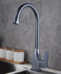 moderne waschbecken Rabatt Vertikalen Wasserhahn Warm und Kalt Dual Control Waschbecken Waschbecken Hohe Wasserhahn Moderne Küche Bad Multi Farbe