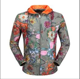 куртка кожа тигра Скидка GG2018 новый случайный открытый Тигр джунгли куртка Осень Лето Sunproof ветрозащитный водонепроницаемый мужчины Медуза роскошные молнии анти УФ Спорт кожи пальто