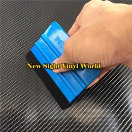 Wholesale Film Applicator - Pro Soft 3M Squeegee Felt Squeegee Vehicle Wrapping Window Vinyl Film Car Wrap Applicator Tool Scraper