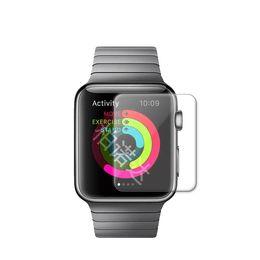 Para Apple Watch iwatch Series 4 40MM 44MM 2.5D 9H Protector de pantalla de vidrio templado LCD NO paquete al por menor 300 unids / lote desde fabricantes
