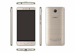 Wholesale Dual Sim Cubot - Original Cubot Cheetah 2 MT6753 Octa Core Android 6.0 Smartphone 5.5 Inch HD Cell Phones 13.0MP 3GB RAM 32GB ROM Mobile Phone