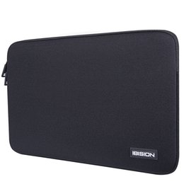 Wholesale Lenovo Waterproof - IBISION 13-Inch 15-Inch Laptop Sleeve - Black with Waterproof for MacBook Air, MacBook Pro, Surface Book, Ultrabook