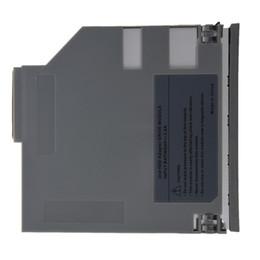 Carrito de unidad portátil online-Freeshipping Laptop Hard Drive Caddy para Dell Latitude D610 D620 D630 D800 D810 D820 D830 - Adaptador SATA 2nd Hard Drive HDD Caddy