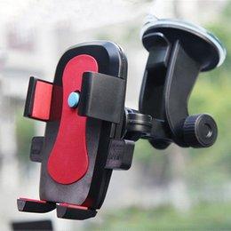 2019 bloquear telemóvel Universal eletrônico no suporte de Sat GPS Pda GPS do telefone móvel do carro com travamento da montagem 3917 da sucção bloquear telemóvel barato