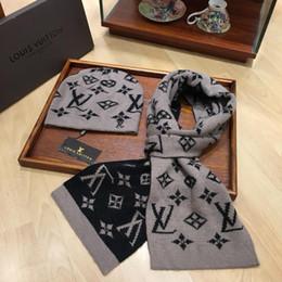 Argentina Traje de bufanda de moda de otoño e invierno de alta calidad bufanda de lana tejida sombrero cálido Suministro