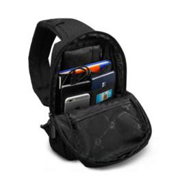 Canada Tigernu Brand New Hommes Messager Sac Business Sacs à bandoulière Loisirs Sling Bag Femmes Messenger Mini Poitrine sacs pour 9.7
