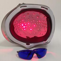 Caschi reali online-non reale sospinta laser 68 meidcal diodo tappo massaggio per capelli laser ricrescita per casco soluzione laser perdita di capelli